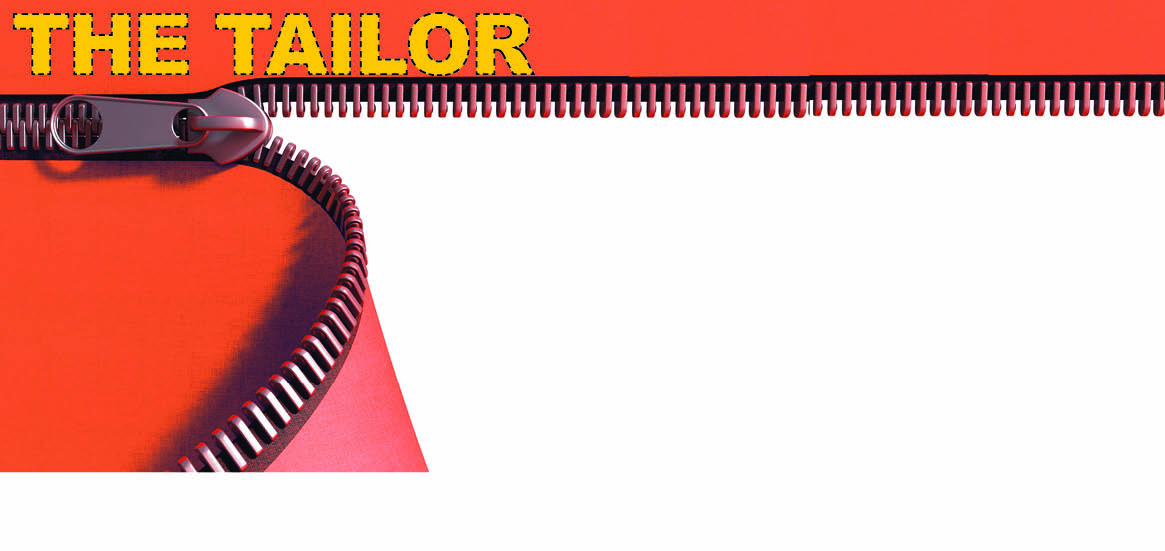 The Tailor Logo
