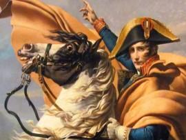 Napoleon-Bonaparte-with-cape-on-horse-long