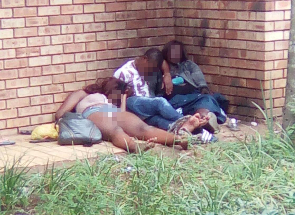 SEX ESCORT in Bloemfontein