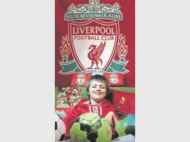 Liverpool fan Reece Smith will share his fantastic football knowledge on the Barclays Premier League Fanzone show.