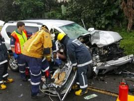 PHOTO: Chris Botha, Netcare 911