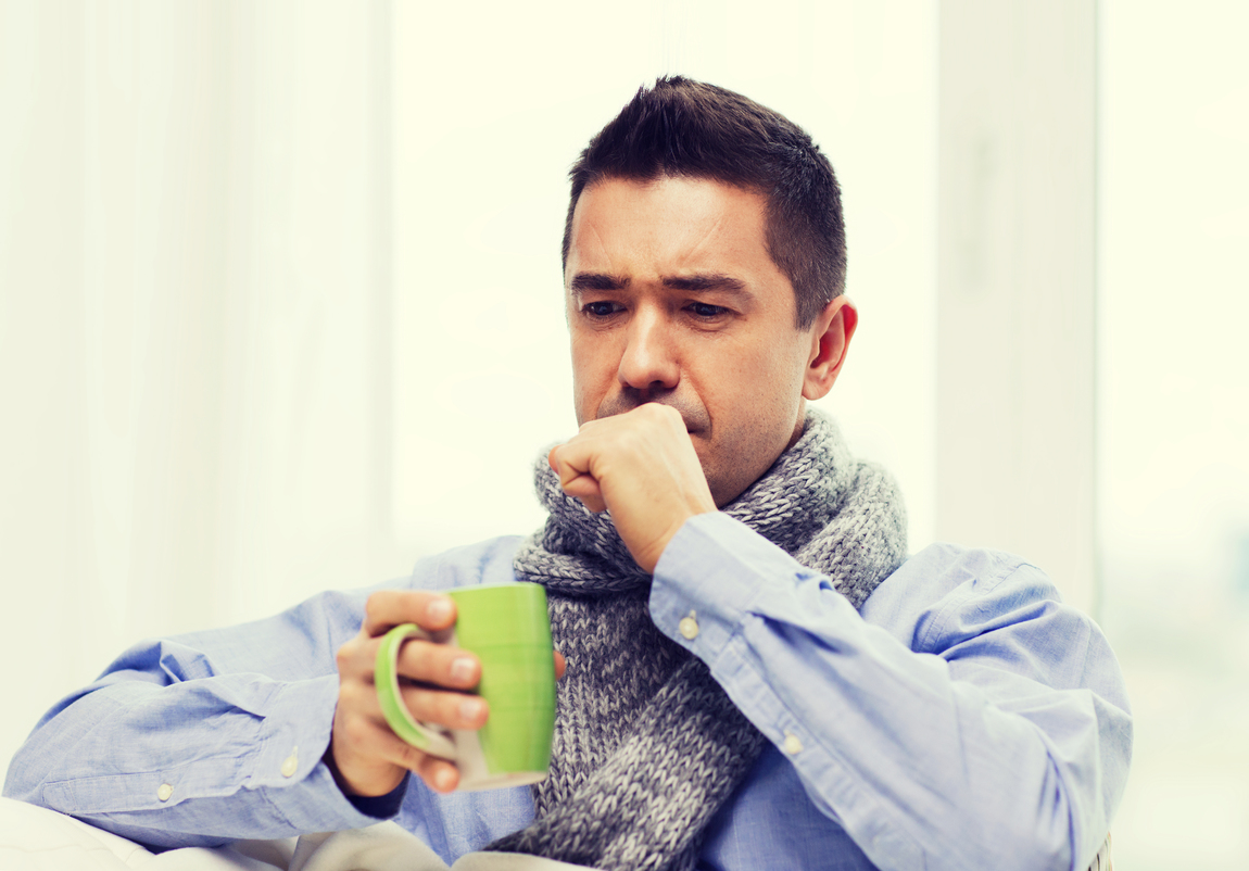 Sooth your cough with these home remedies | Southlands Sun