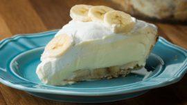 Create your very own banana dessert