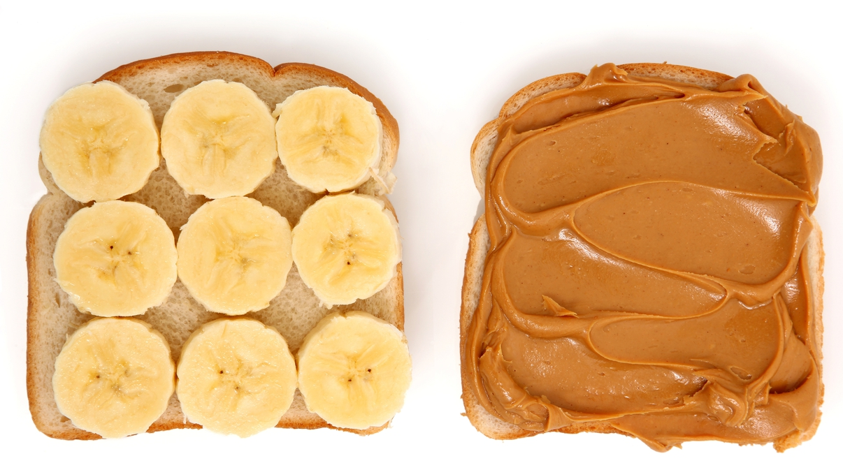 Prepare Your Taste Buds For These Delicious Nut Butters South