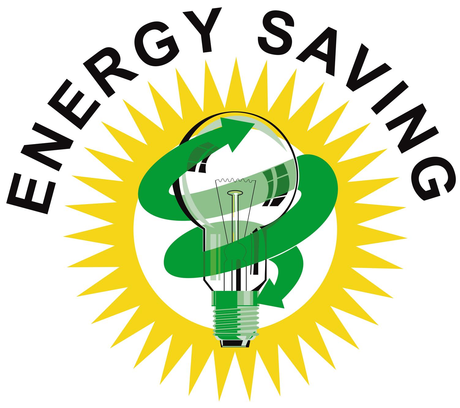 Electricity Consumption Clipart