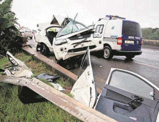 Doonside N2 crash claims nurse's life | South Coast Sun