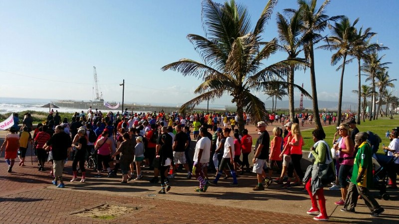 Step out in support of Tafta's family fun walk | South Coast Sun