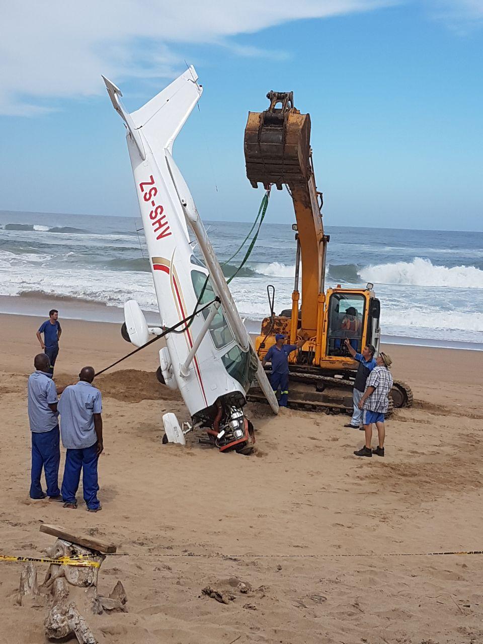Breaking News Virginia Beach Plane Crash