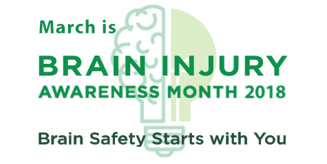 Prevent brain injuries with these safety recommendations