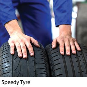 Speedy Tyre