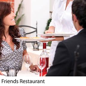 Friends Restaurant