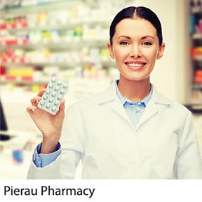 Pierau Pharmacy