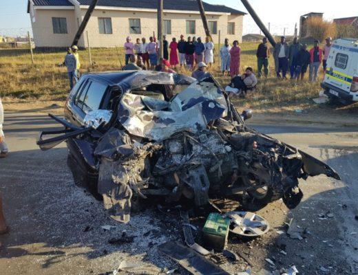 Driver killed in M35 collision | South Coast Sun