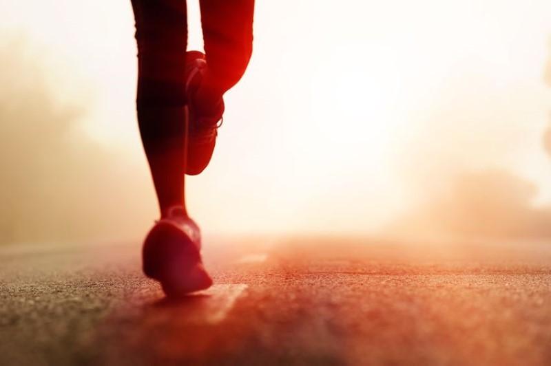 run legs