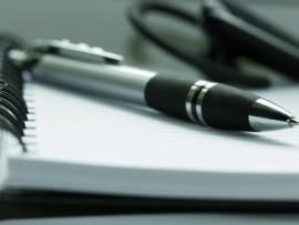 letter pens