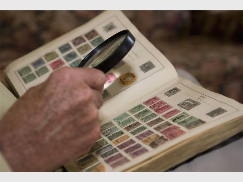 Stamp Collectors Set To Meet Up