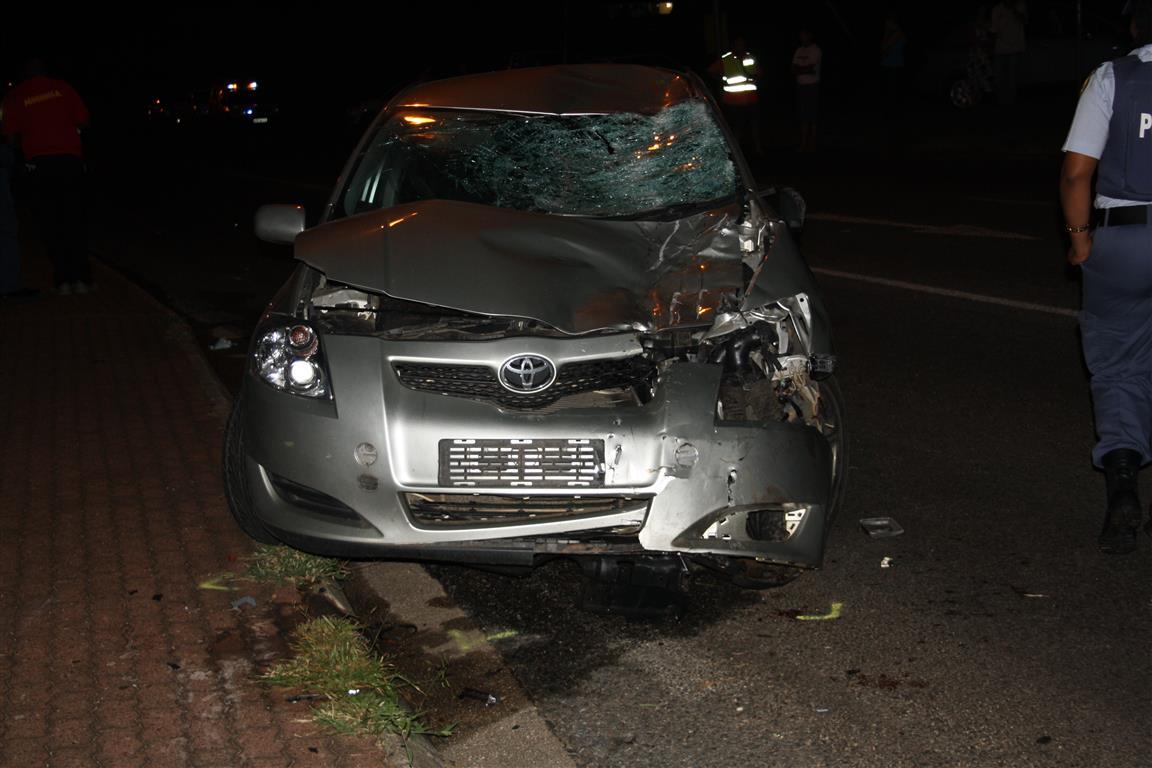 Geldenhuys Admits To Culpable Homicide Mpumalanga News