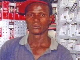 Vusi Khumalo (33), popularly known as Qanda.