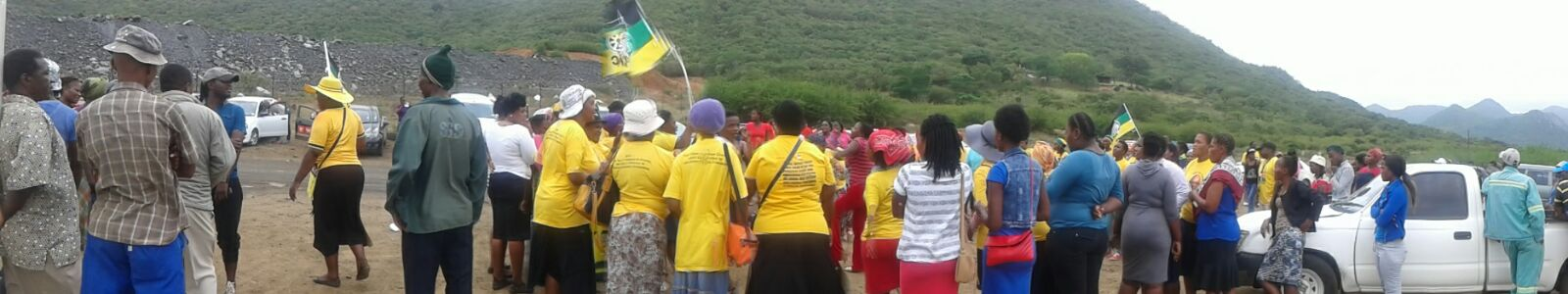 ANC Lily Mine