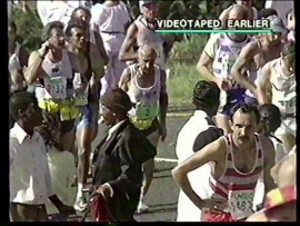 On this day in history: The first Comrades Marathon took place