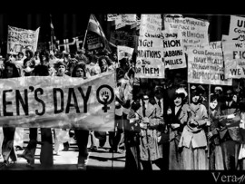 On this day in history: White women achieve suffrage in South Africa