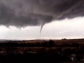 A round-up of the extreme weather conditions in SA