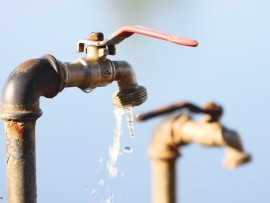 The new sewerage billing system is determined by the amount of water used.