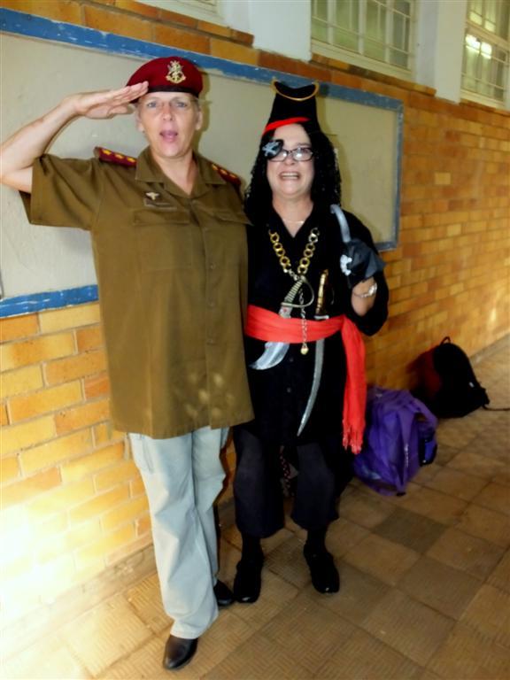 Komatipoort akademie bou grootgees vir die interhoër die naweek