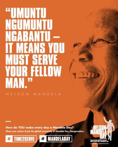 67 Charities To Support This Mandela Day Corridor Gazette