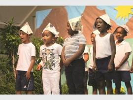 Ahmad Abdul, Samkelo Sambo, Tlangelani Baloyi, Tawananyasha Gundani and Lindelwa Mnisi.