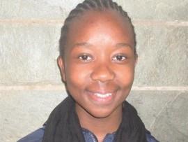 Siphesihle Madonsela.
