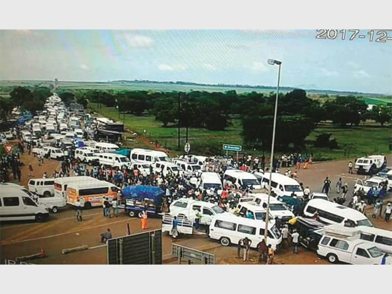 Is Traveling To Mozambique Safe