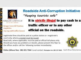 The Anti-Corruption card.
