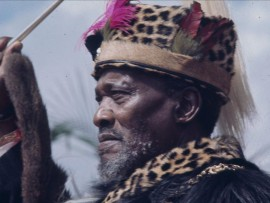 On this day in history: Jomo Kenyatta was elected Prime Minister of Kenya