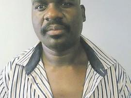 The late Mr Strike Mokwena.