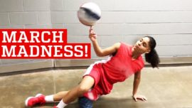 Awesome Basketball Skills & Trick Shots