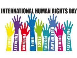 #INFOCUS – HUMAN RIGHTS DAY 2018