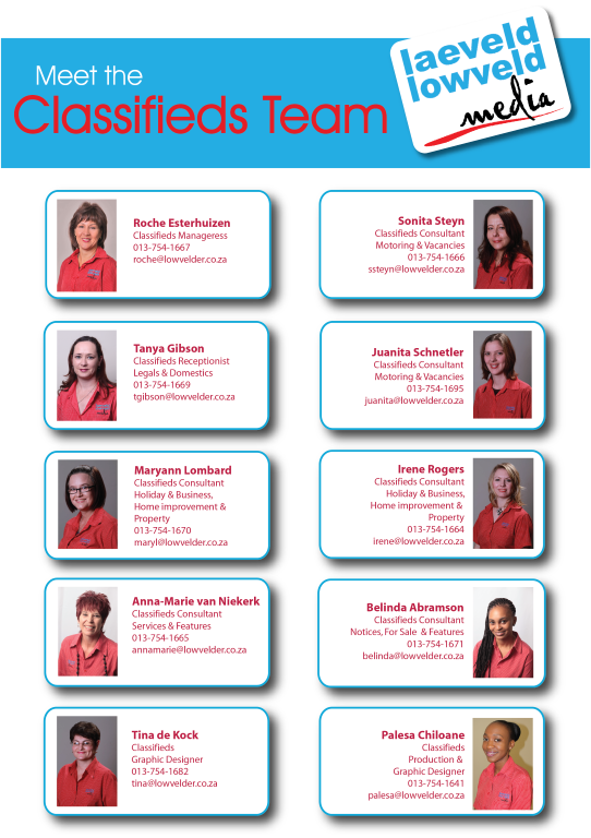 classifieds Team 2016 (Medium)
