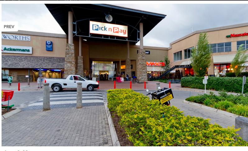 Baby born in Hazyview mall | Lowvelder