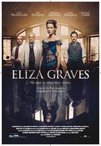 eliza graves - photo #14