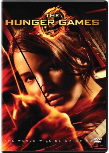 hunger games part 1 book
