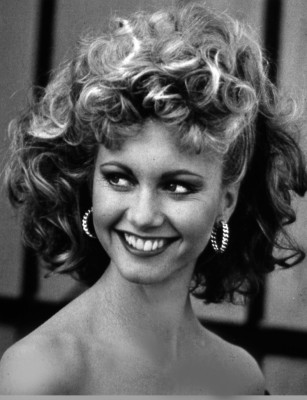 Olivia Newton-John. (Image: fanpop.com)