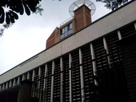 Nelspruit Magistrate's Court.