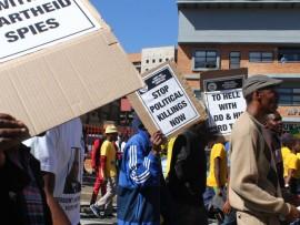 Save Mpumalanga ANC march (17)