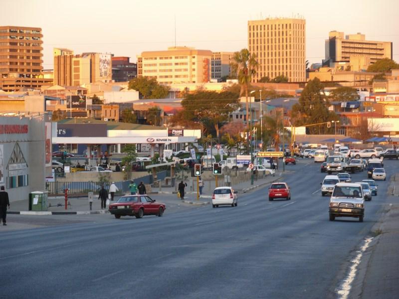 nelspruit dorp mbombela city