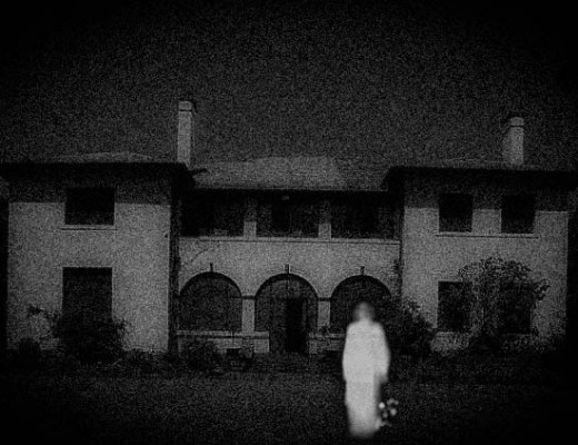 haunt the house ghost train unblocked