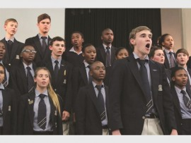 Curro School was awarded 80 per cent.