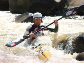 Lowveld Canoe Marathon Croc River 2015 (35)