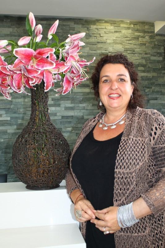 Jennifer Schormann Lowveld Big Change