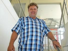 Johan Cronje Lowveld Big Change